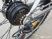 Электровелосипед Unimoto FIT - Фото 11