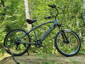 Электровелосипед Unimoto FIT - Фото 13