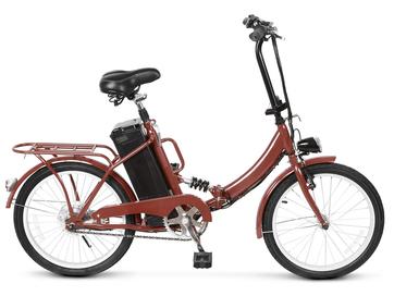 Электровелосипед Unimoto FLY - Фото 0