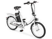 Электровелосипед Unimoto FLY - Фото 10