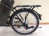 Электровелосипед Unimoto FLY - Фото 17