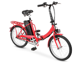Электровелосипед Unimoto FLY - Фото 1