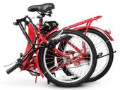 Электровелосипед Unimoto FLY - Фото 2