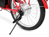 Электровелосипед Unimoto FLY - Фото 4
