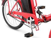 Электровелосипед Unimoto FLY - Фото 5