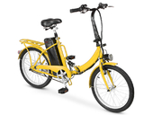 Электровелосипед Unimoto FLY - Фото 7