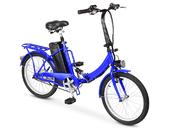 Электровелосипед Unimoto FLY - Фото 8