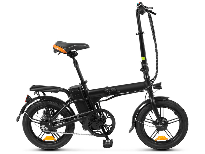 Электровелосипед Unimoto MICRO