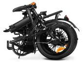Электровелосипед Unimoto MICRO - Фото 2