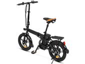 Электровелосипед Unimoto MICRO - Фото 3