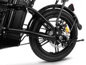 Электровелосипед Unimoto MICRO - Фото 6