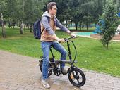 Электровелосипед Unimoto MICRO - Фото 8