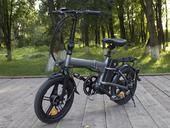 Электровелосипед Unimoto MICRO - Фото 9