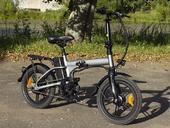 Электровелосипед Unimoto MICRO - Фото 10