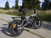 Электровелосипед Unimoto MICRO - Фото 11