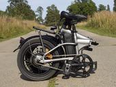 Электровелосипед Unimoto MICRO - Фото 12