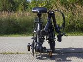 Электровелосипед Unimoto MICRO - Фото 13