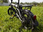 Электровелосипед Unimoto MICRO - Фото 16