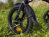 Электровелосипед Unimoto MICRO - Фото 18
