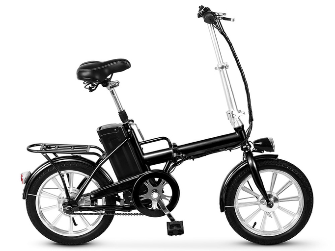 Электровелосипед Unimoto MINI