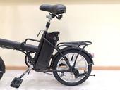 Электровелосипед Unimoto MINI - Фото 9