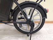 Электровелосипед Unimoto MINI - Фото 10