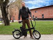 Электровелосипед Unimoto MINI - Фото 12
