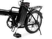 Электровелосипед Unimoto MINI - Фото 6