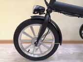 Электровелосипед Unimoto MINI - Фото 8