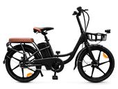 Электровелосипед Unimoto NOTE - Фото 0