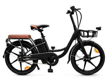 Электровелосипед Unimoto NOTE