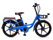 Электровелосипед Unimoto NOTE - Фото 1