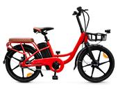 Электровелосипед Unimoto NOTE - Фото 2