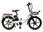 Электровелосипед Unimoto NOTE - Фото 3