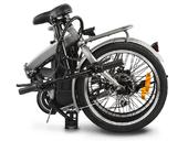 Электровелосипед Unimoto ONE+ - Фото 1