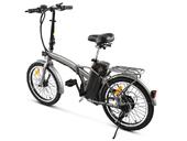 Электровелосипед Unimoto ONE+ - Фото 2