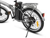 Электровелосипед Unimoto ONE+ - Фото 3