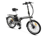 Электровелосипед Unimoto ONE+ - Фото 4