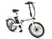 Электровелосипед Unimoto ONE+ - Фото 5
