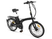 Электровелосипед Unimoto ONE+ - Фото 6