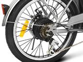 Электровелосипед Unimoto ONE+ - Фото 7