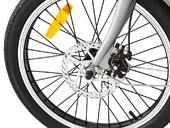Электровелосипед Unimoto ONE+ - Фото 8