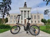 Электровелосипед Unimoto ONE+ - Фото 11