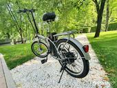 Электровелосипед Unimoto ONE+ - Фото 12