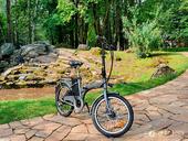 Электровелосипед Unimoto ONE+ - Фото 13