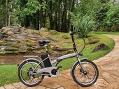 Электровелосипед Unimoto ONE+ - Фото 14