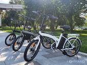 Электровелосипед Unimoto ONE+ - Фото 15