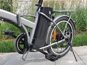 Электровелосипед Unimoto ONE+ - Фото 16