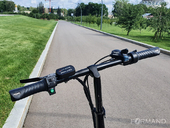 Электровелосипед Unimoto ONE+ - Фото 17