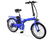 Электровелосипед Unimoto ONE - Фото 0